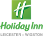 Logo of Holiday Inn Leicester Wigston
