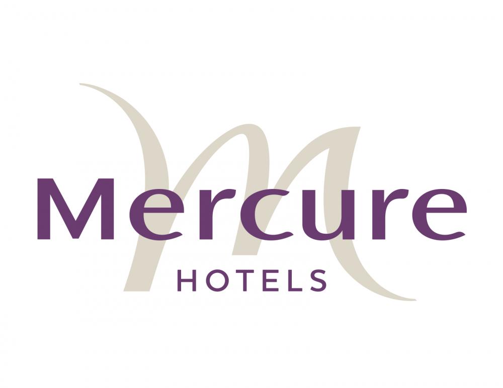 Mercure London Hyde Park Hotel Logo