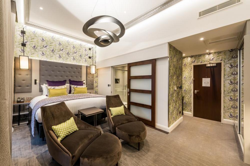 mercure london hyde park junior suite2